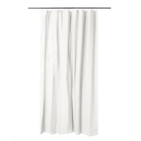 Rèm nhà tắm OLEBY IKEA chính hãng ( có sẵn)