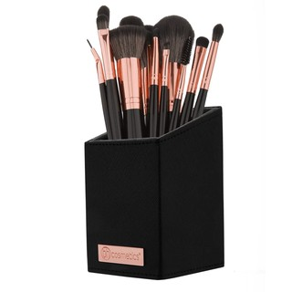Bộ Cọ trang điểm Bh Cosmetics Signature Rose Gold 13 Piece Brush Set thumbnail