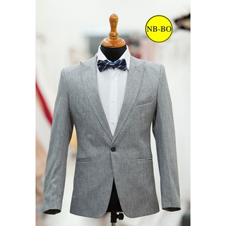 áo vest nam – suit dòng một nút-ACTT