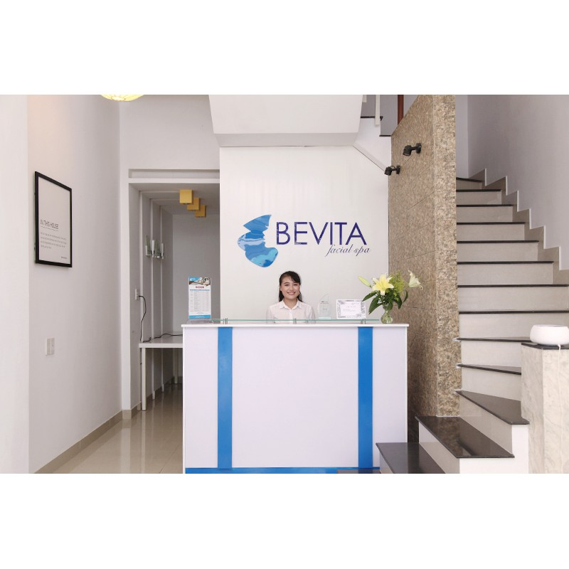 Hồ Chí Minh [Voucher] - Thanh lọc thải độc cho da tại Bevita Facial Spa