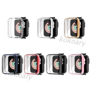 Ốp Bảo Vệ Mặt Đồng Hồ Thông Minh Xiaomi Mi Watch Lite Redmi
