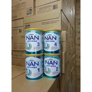Sữa Nan Nga số 2 800g thumbnail