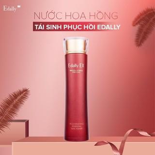 Nước hoa hồng tái sinh, phục hồi Edally (Rejuvenating essential skin toner) thumbnail