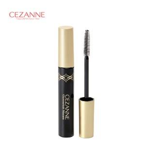 Cezanne Mascara làm cong và dày mi Glamourlust Curl Mascara - 6g _Black thumbnail