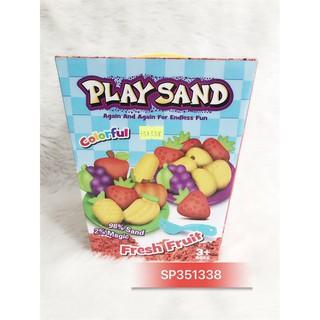 Hộp cát động lực trái cây 8037A – SP351338 FMS3460