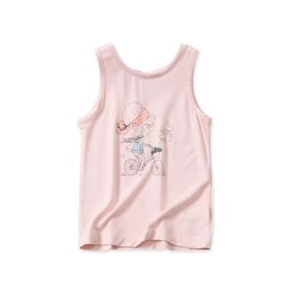 Áo 3 lỗ vải lạnh (sợi modal) cho bé gái