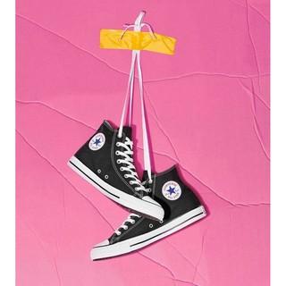 [Mã FASHIONGREEN94 giảm tới 30K đơn 99K] [ CHÍNH HÃNG ] giày sneaker CONVERSEE CHUCK CLASSIC HIGH BLACK WHITE CH thumbnail