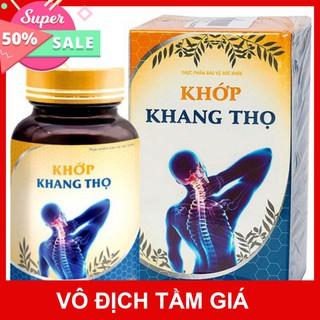 ◕✲Khớp Khang Thọ – Hỗ trợ giảm viêm khớp, giảm đau xương khớp, tê nhức tay chân (Lọ 40g)