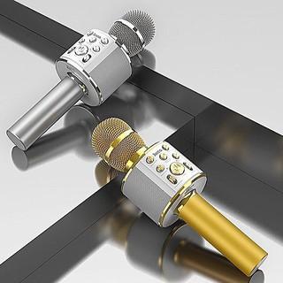 Micro Karaoke Hoco BK3