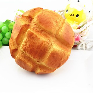 Pineapple Buns Squishy Slow Rising Squeeze Phone Straps Toys