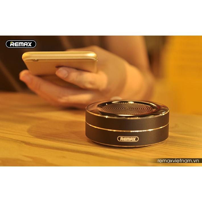 Loa Bluetooth Remax RB-M13 hàng chính hãng - chất lượng - giá rẻ