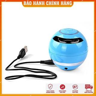 Loa Bluetooth Mini Hình Trứng A18 Có Đèn Led Và Mic Nhận Cuộc Gọi Cao Cấp