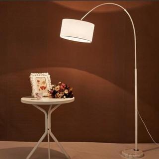 Đèn Cây Đứng Trang Trí Phòng Khách Phòng Ngủ Đọc Sách DC523 (Tặng kèm một bóng Led Bulb 7w )