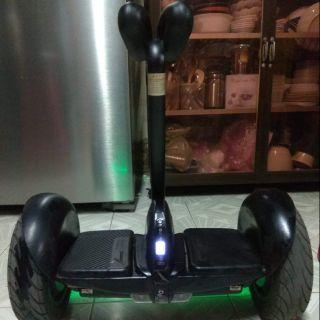 Xe điện cân bằng ở nhật