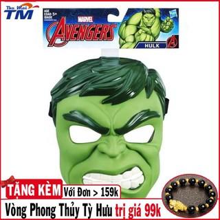 Mặt Nạ Hulk T6