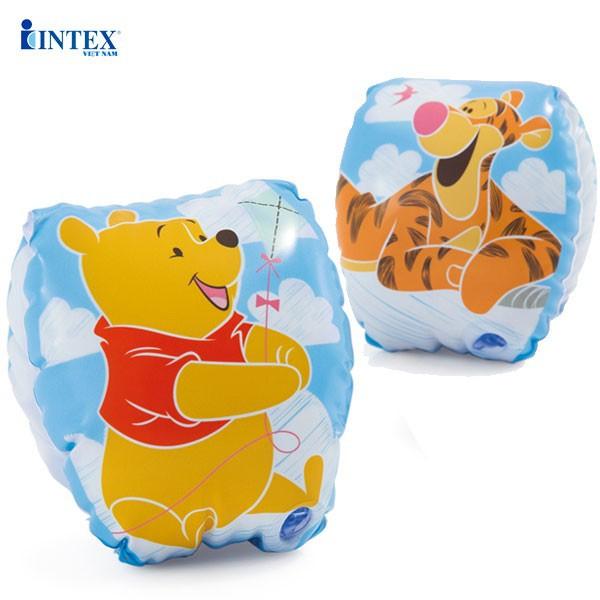 Phao bơi tay gấu Pooh cho bé từ 1-3 tuổi 56663