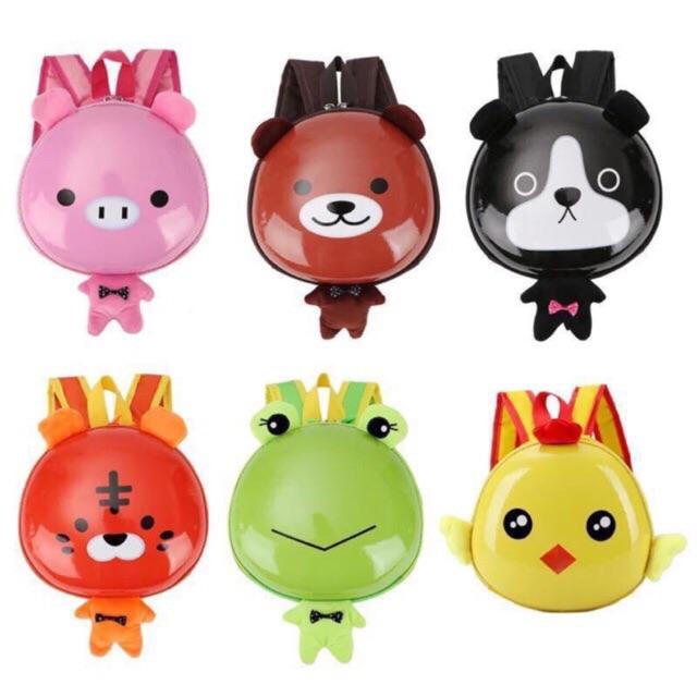 Balo hình thú đáng yêu cho bé hàng loại 1 - shop còn đủ mẫu nha - 3480678 , 997521548 , 322_997521548 , 150000 , Balo-hinh-thu-dang-yeu-cho-be-hang-loai-1-shop-con-du-mau-nha-322_997521548 , shopee.vn , Balo hình thú đáng yêu cho bé hàng loại 1 - shop còn đủ mẫu nha