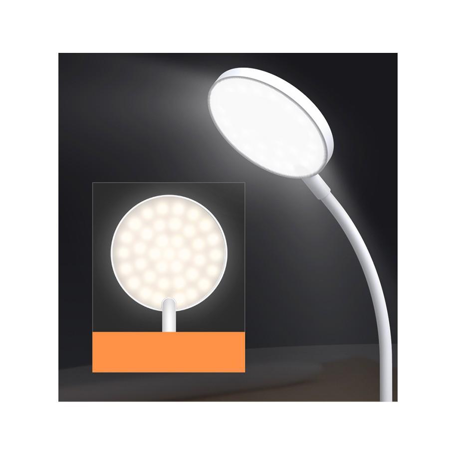 Đèn học kẹp bàn LED Xiaomi Yeelight J1 PRO Bảo Vệ Mắt - Ba chế độ ánh sáng  - Pin 1500mah [CMART_GIA DỤNG TIỆN ÍCH] chính hãng 215,000đ