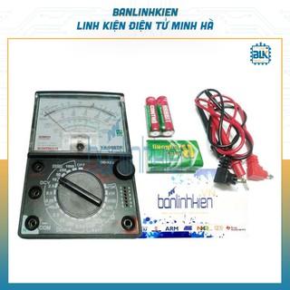 Đồng Hồ Kim YX-960TR
