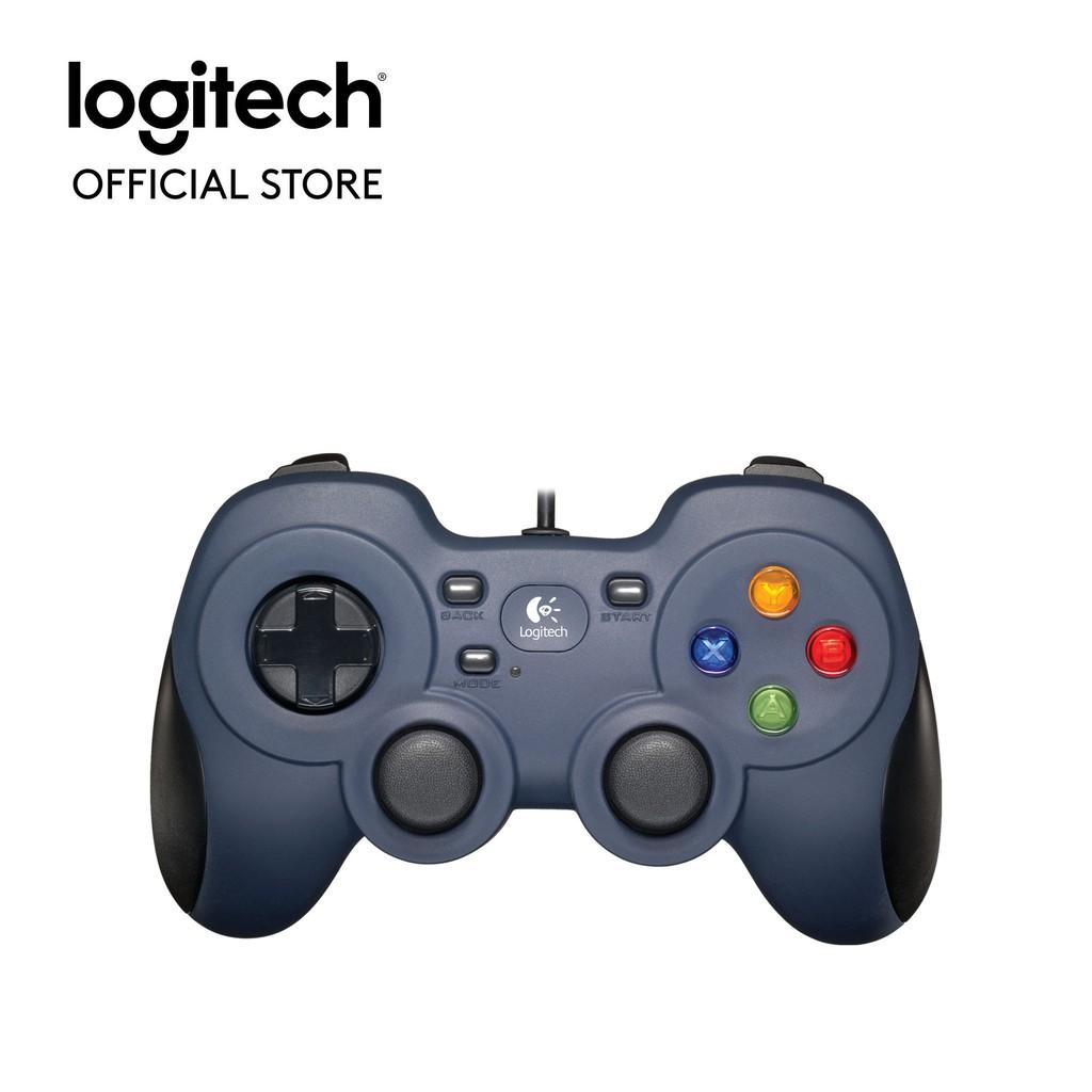Tay cầm chơi game Logitech F310 (Đen)