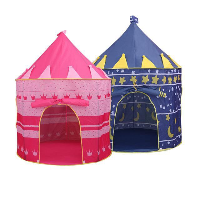 Lều công chúa ,hoàng tử cho bé vui chơi>>