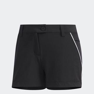 adidas GOLF UPF 50 Shorts Nữ Màu đen DW5524 thumbnail