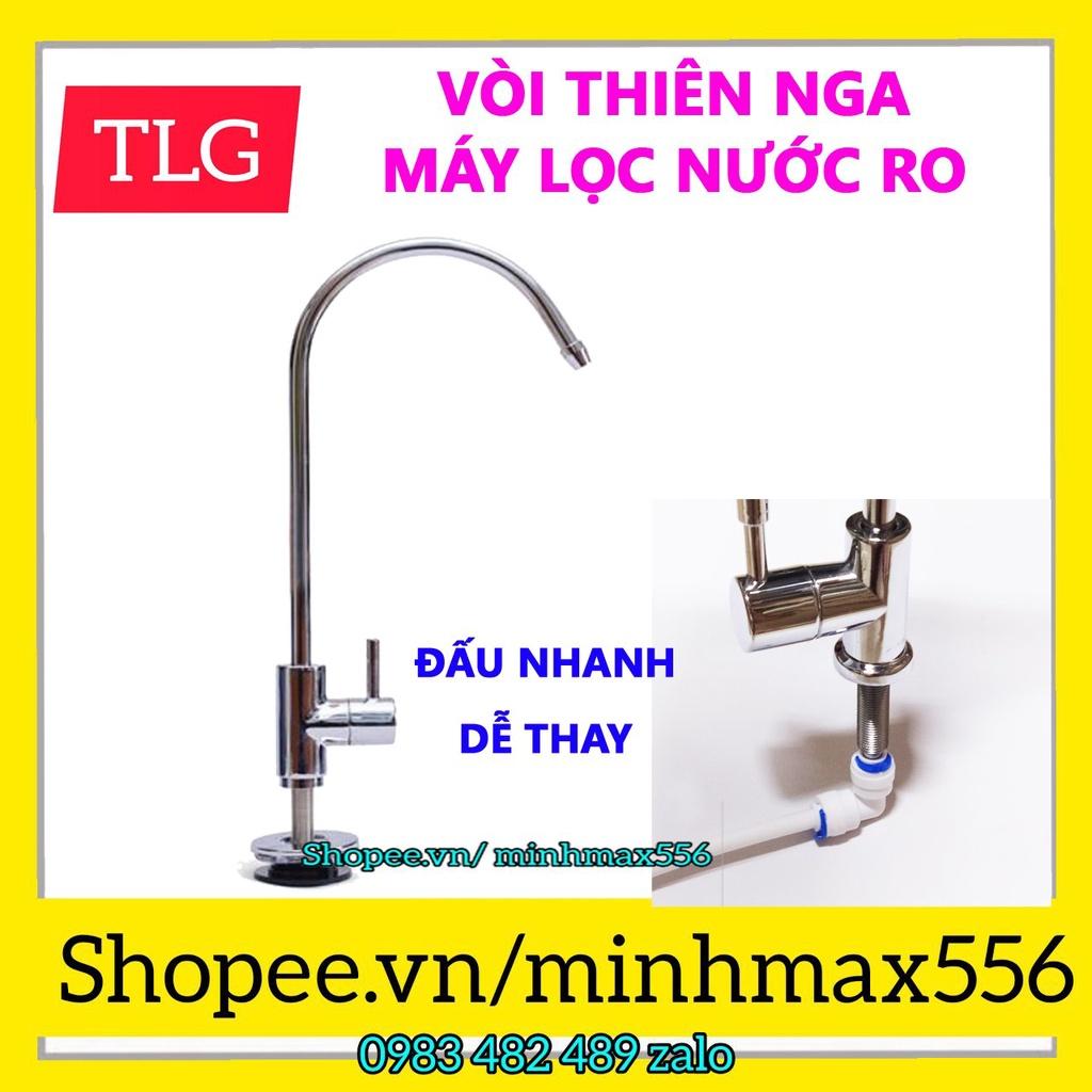 [UY TIN SỐ 1] Vòi máy lọc nước RO - Dành cho tất cả các máy lọc nước RO