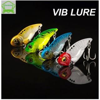Mồi Giả Câu Cá VIB 3D 8g 13g 20g
