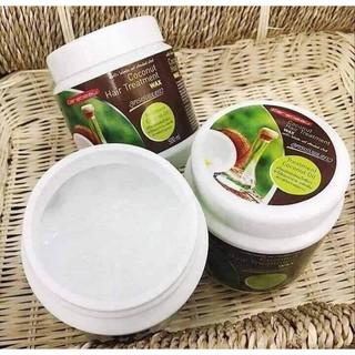 Kem ủ dưỡng tóc dừa non Thái Lan thumbnail