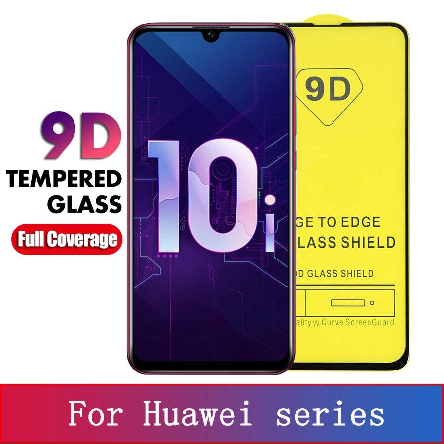 Set 2 kính cường lực cho điện thoại Huawei Honor 20i Honor 10i 20 Lite 9D