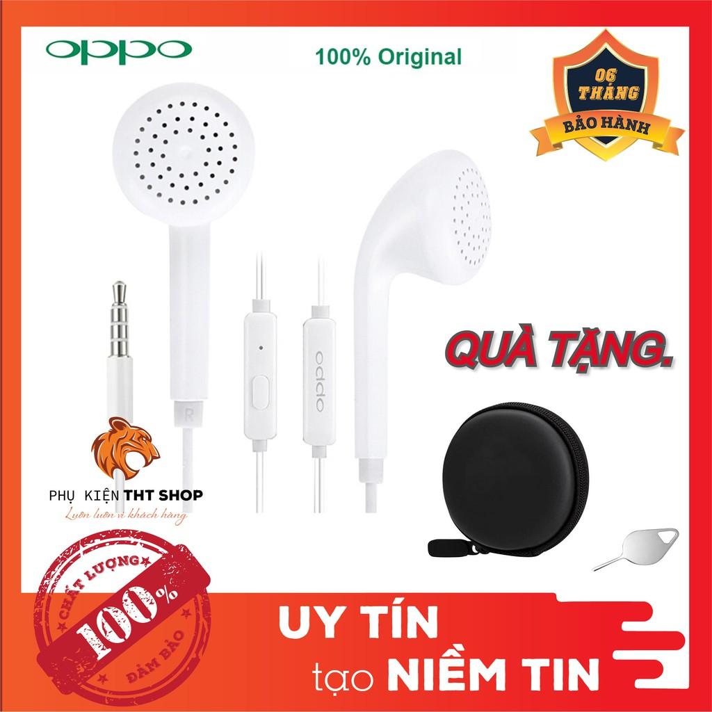 Tai Nghe Oppo Zin chính hãng bảo hành 6 tháng.