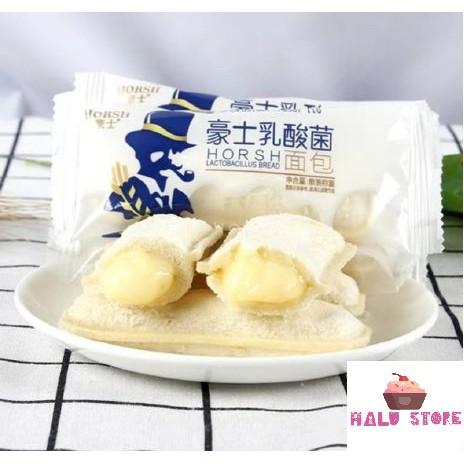Combo 1kg Bánh Sữa Chua Mix Đủ 5 Loại Đài Loan (tầm 41~43 cái)
