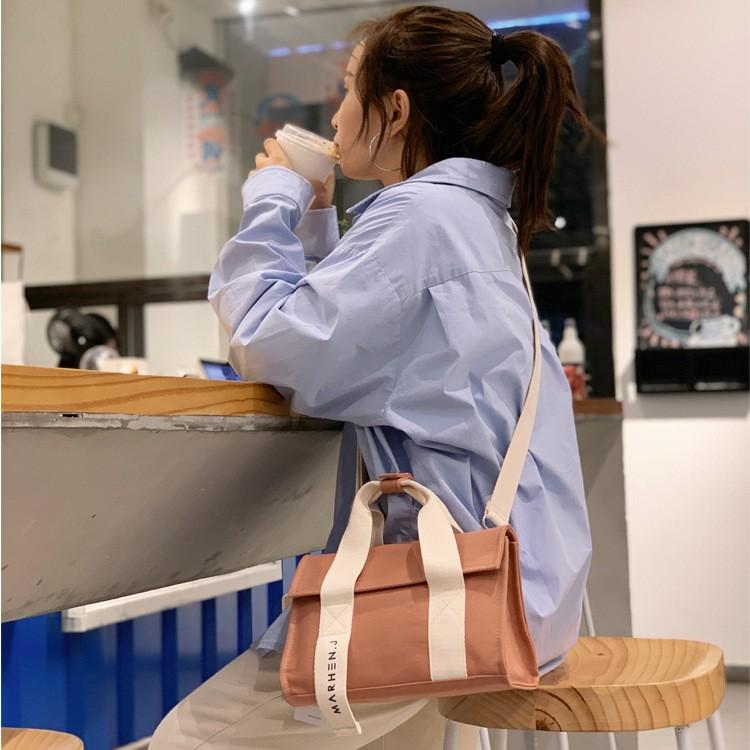 Túi xách nữ Marhen J thời trang (Mẫu mới) hottrend 2021