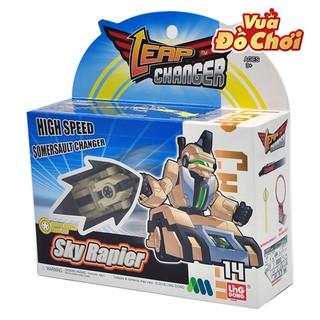 Tốc Chiến Thần Xa – Sky Rapier