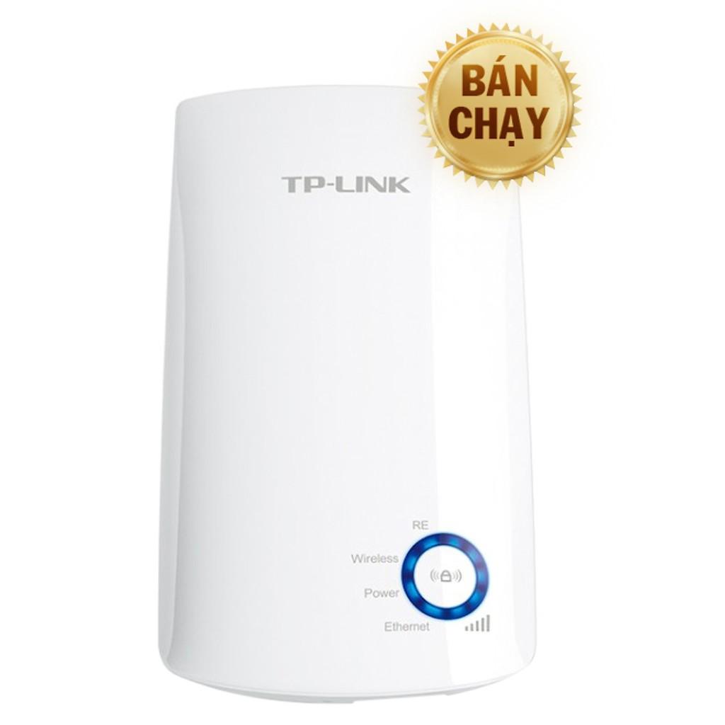Bộ Kích Sóng Wifi Repeater 300Mbps TP-Link TL - WA850RE...