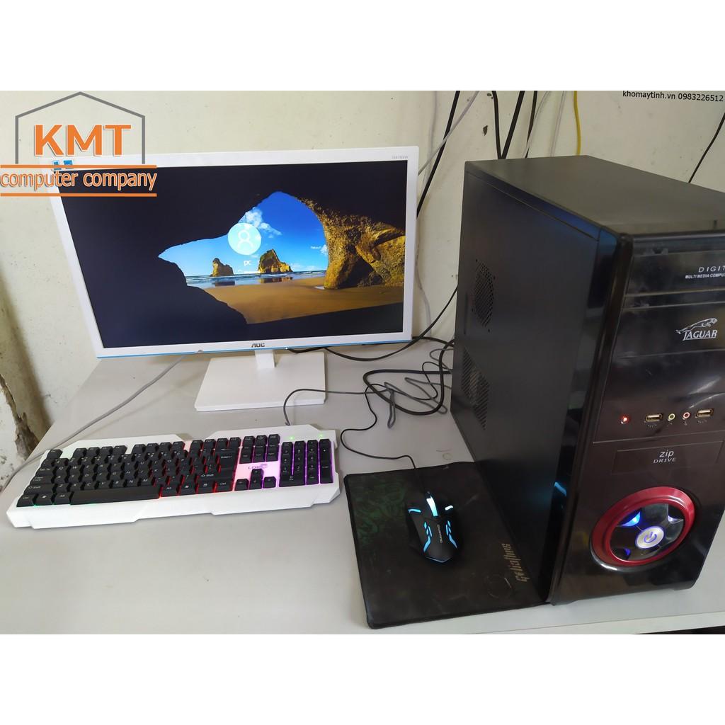 bộ case máy tính i5 chơi game giá rẻ (pubg, fifa online LOL )