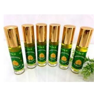Dầu Bi Lăn Dầu Lăn Thảo Dược Lá Bồ Đề Massage Oil 8cc thumbnail