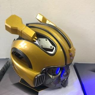 [Mã ELFLASH5 giảm 20K đơn 50K] Loa bluetooth Bumble Bee Transformer - Loabuetooth Đẹp Độc Đáo