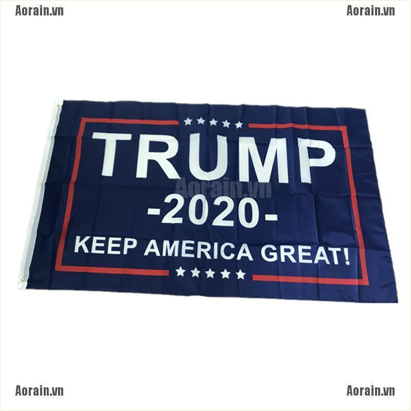 Trump 2020 Door Mat Floormat Keep America Great