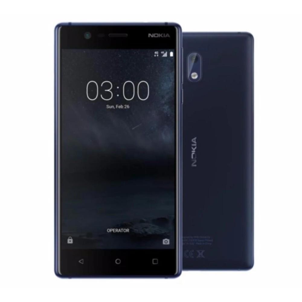 Điện thoại Nokia 3 16GB RAM 2GB - Hãng phân phối chính thức - 3382982 , 644535238 , 322_644535238 , 2990000 , Dien-thoai-Nokia-3-16GB-RAM-2GB-Hang-phan-phoi-chinh-thuc-322_644535238 , shopee.vn , Điện thoại Nokia 3 16GB RAM 2GB - Hãng phân phối chính thức