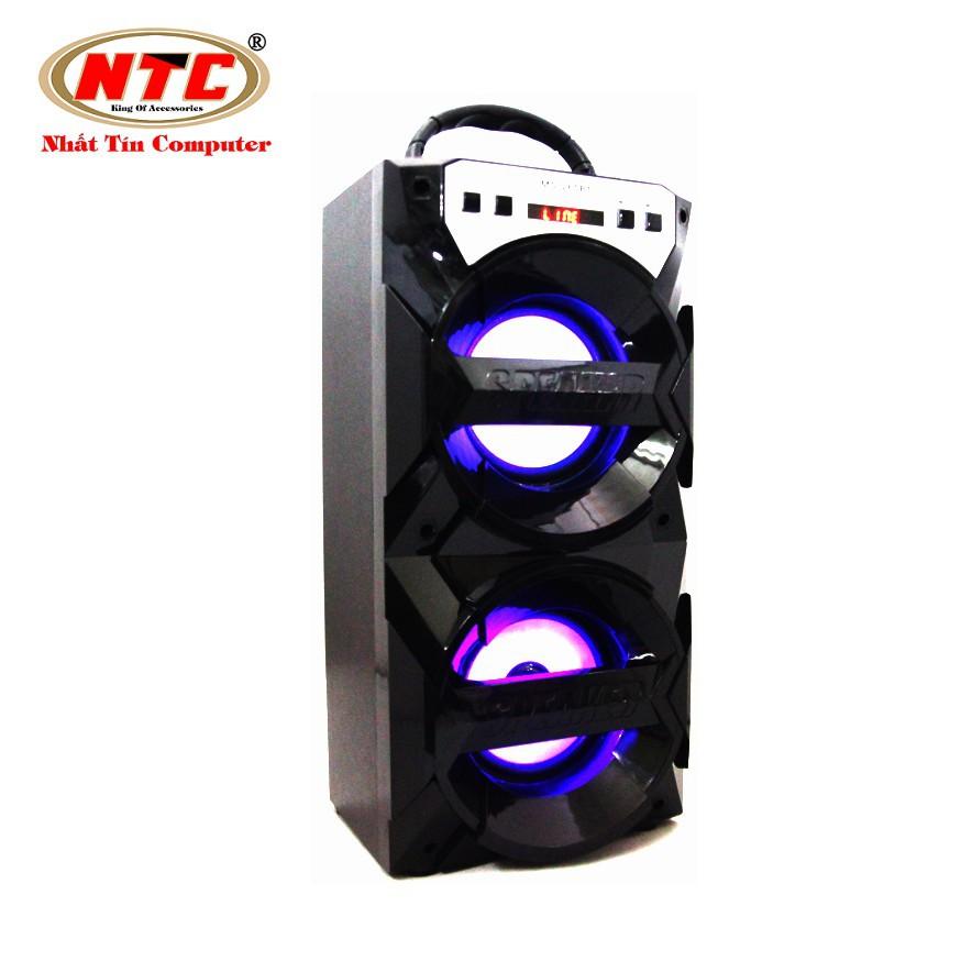 Loa bluetooth Karaoke xách tay NTC MS-265BT có đèn led - Công suất 12W (Màu ngẫu nhiên) - 2563728 , 945785931 , 322_945785931 , 389000 , Loa-bluetooth-Karaoke-xach-tay-NTC-MS-265BT-co-den-led-Cong-suat-12W-Mau-ngau-nhien-322_945785931 , shopee.vn , Loa bluetooth Karaoke xách tay NTC MS-265BT có đèn led - Công suất 12W (Màu ngẫu nhiên)