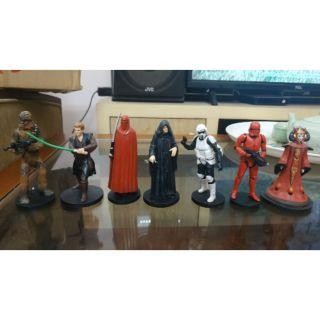 Mô hình Star Wars Trooper figure
