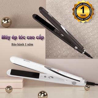 Máy uốn tóc tự động 3 in 1 dành cho nam nữ làm tóc xoăn sóng ép duỗi thẳng mini hàn quốc đa năng giá rẻ thumbnail