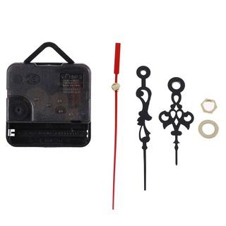 Máy đồng hồ treo tường kim trôi (có quai treo)