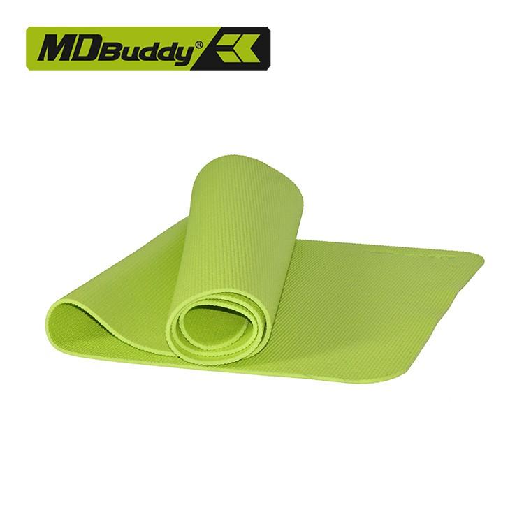 Thảm tập YOGA cao cấp PVC MDBuddy MD9010 (180x60cm)