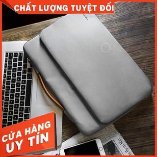 Túi Chống Sốc Tomtoc a14 Briefcase 13 15 16inch - Xám chống sôc tomtoc macbook surface laptop thumbnail