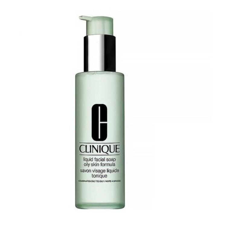 Sữa rửa mặt Clinique Liquid Facial Soap Oily 200ml - 3134635 , 1247346092 , 322_1247346092 , 682000 , Sua-rua-mat-Clinique-Liquid-Facial-Soap-Oily-200ml-322_1247346092 , shopee.vn , Sữa rửa mặt Clinique Liquid Facial Soap Oily 200ml