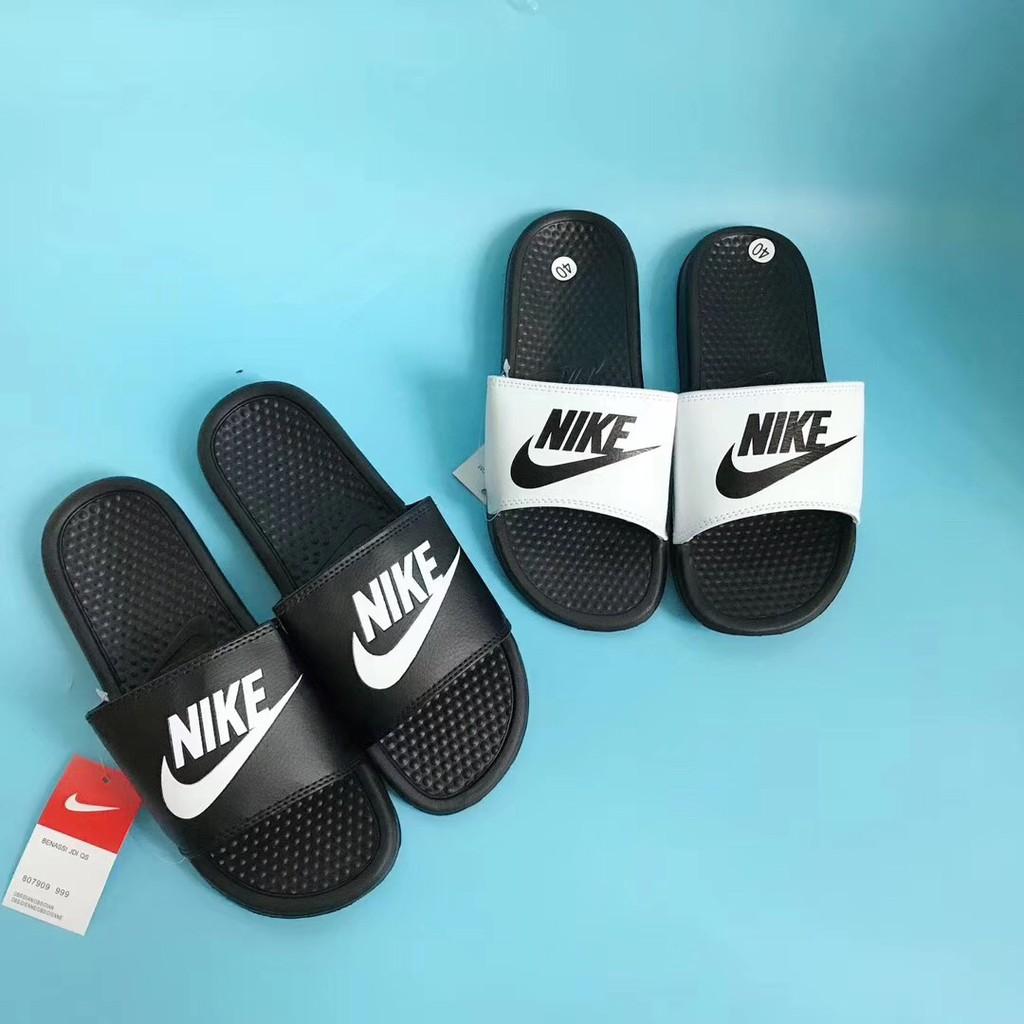 Dép quai ngang Nike chính hãng thời trang năng động dành cho cả nam và nữ