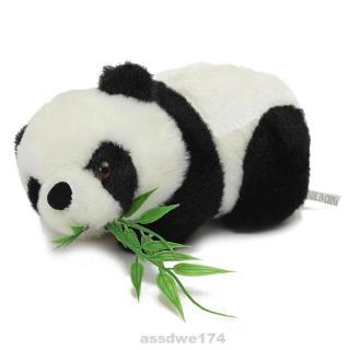 15cm Ornament Kindergarten Kids Gift Bedroom Home Comfortable Soft Cute Panda Dolls