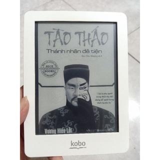Máy đọc sách Kobo Glo likenew thumbnail